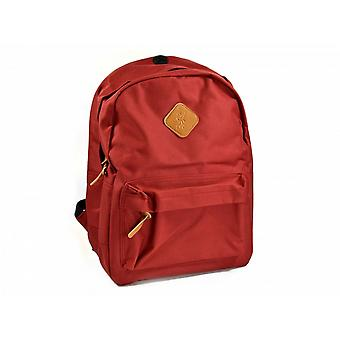 Liverpool FC Official Football Adventurer Backpack/Rucksack