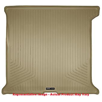 Husky Liners Floor Mats - WeatherBeater 23403 Tan Fits:FORD 2007 - 2010 EXPEDIT