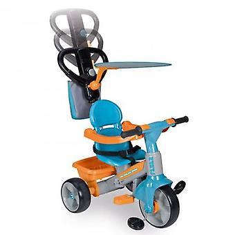 Feber Tricycle baby plus music (Outdoor , On Wheels , Bikes And Tricycles)