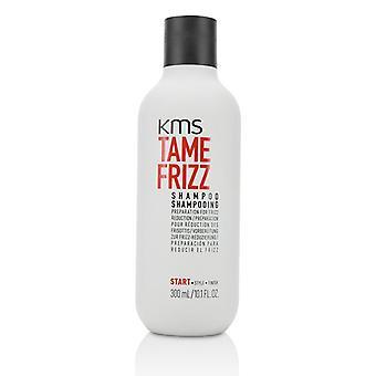 KMS California Tame Frizz champú (preparación para la reducción del Frizz) - 300ml/10,1 oz