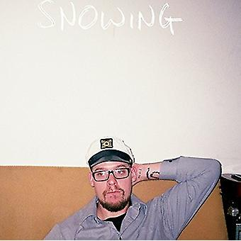 Snowing - Time I Sat in a Pile of Chocolate : Retrospective [Vinyl] USA import