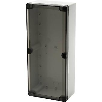 Build-in casing 360 x 160 x 101 Polycarbonate (PC) Light grey (RAL 7035)