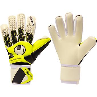 UHLSPORT HN SOFT SF+ Goalkeeper Gloves Size