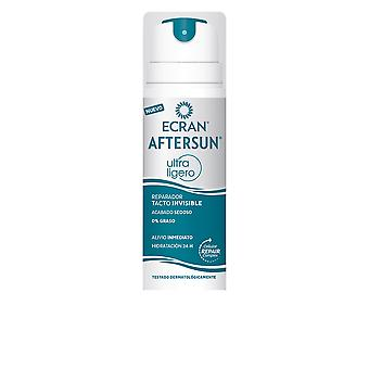 Ecran Aftersun Ultraligero Reparador Invisible 145ml Unisex New