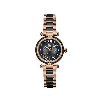 GC by guess Lady watch Cablechic Y18013L2