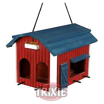 Trixie Hanging Bird Feeder 24 x 22 x 32cm