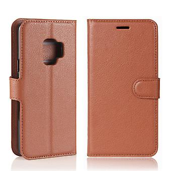Wallet case for Samsung Galaxy S9