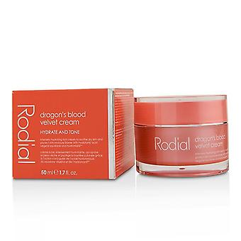 Rodial Dragon's Blood Velvet Cream 50ml/1.7oz