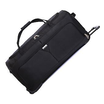Karabar Montoro 34 pouces sac à roues, noir