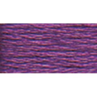 Anchor 6-Strand Embroidery Floss 8.75Yd-Violet Medium Dark