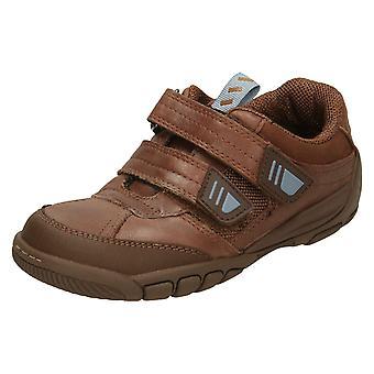 Startrite Boys Shoes Free Kick