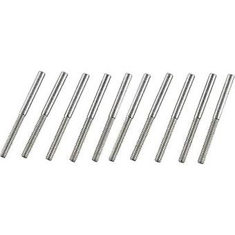 Soldering bushes Modelcraft 10411 10 pc(s)