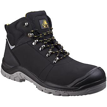 Amblers Safety Mens & Womens AS252 Water Resistant Boots