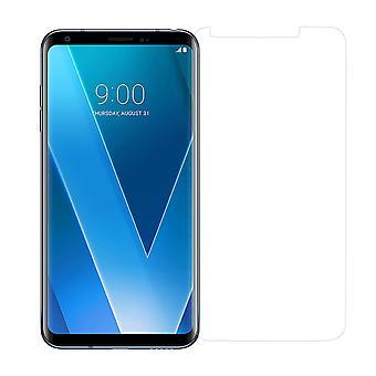 V30 LG display protector 9h laminato vetro serbatoio protezione vetro temperato vetro
