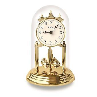 Year clock AMS - 1201