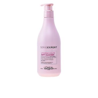 L'oreal Expert Professionnel Vitamino Color A Ox Soft Cleanser 500ml Unisex New