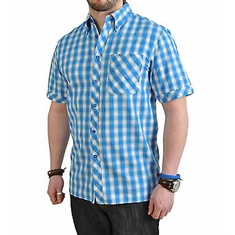 Cortes Short Sleeve Shirt