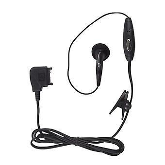 Wireless Solution - Pop Port Earbud auriculares para Nokia 6682, 6101, 6102, 9300, 62