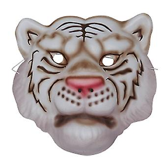 White Tiger Mask child accessory Carnival Carnival
