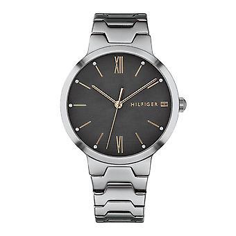 Tommy Hilfiger damski zegarek Avery Grey