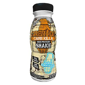 Grenade Carb Killa Shake 8 Bottles (Sport , Muscle mass , Proteins)
