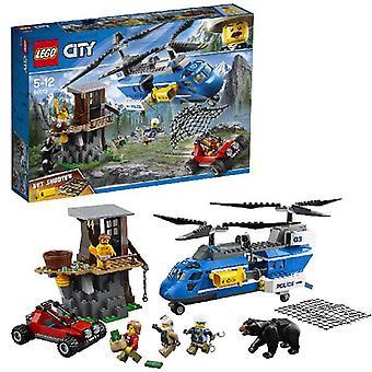 Lego 60173 City Bergarrest.