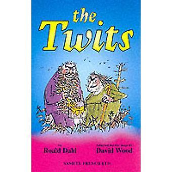 Les deux gredins - Play par David Wood - Roald Dahl - 9780573051258 livre