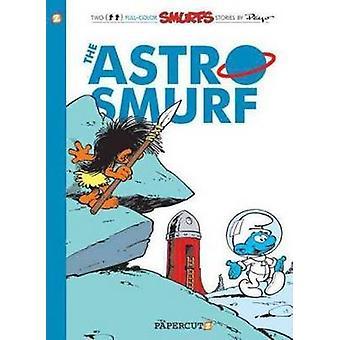 The Astrosmurf by Peyo - Peyo - 9781597072502 Book