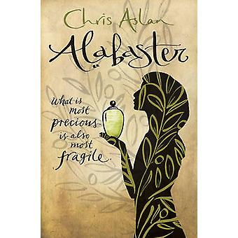 Alabaster - What is Most Precious is Also Most Fragile by Chris Aslan