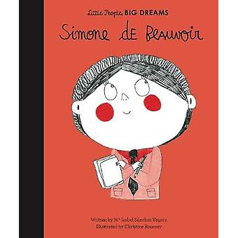 Simone de Beauvoir by Simone de Beauvoir - 9781786032935 Book