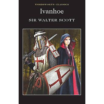Ivanhoe (nouvelle édition) par Walter Scott - David Blair - Keith Carabine