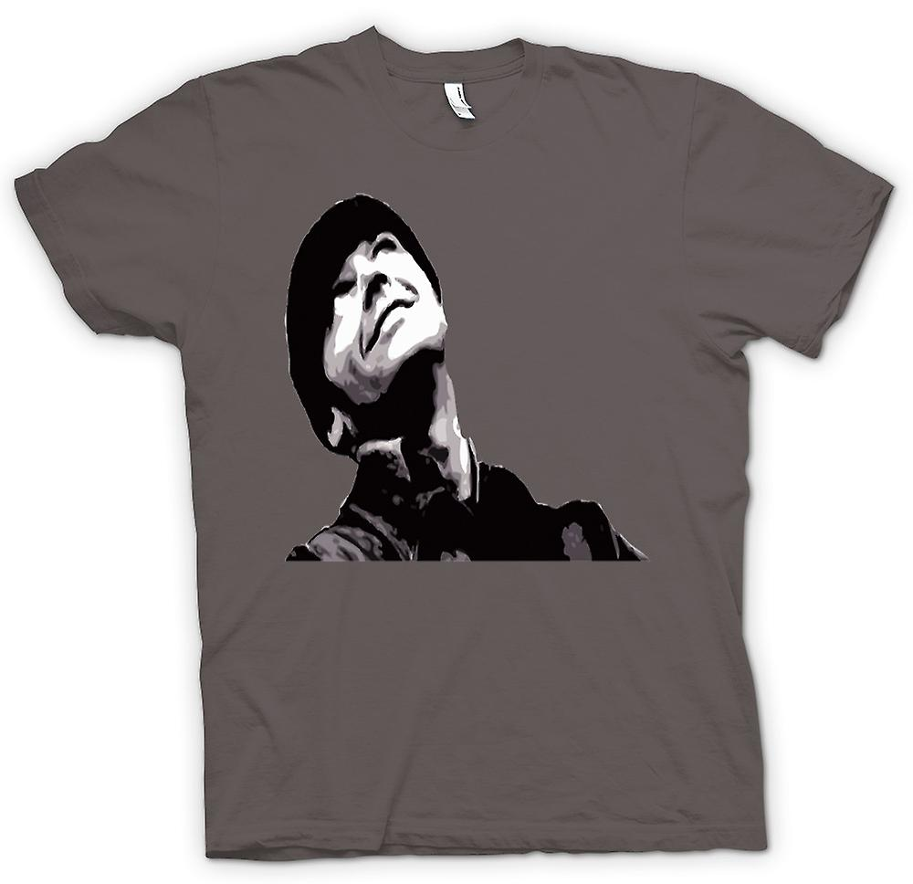 Womens T-shirt - One Flew Over Cuckoo's Nest - Jack Nicholson