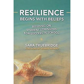 Resilience Begins with Beliefs - Building on Student Strengths for Suc