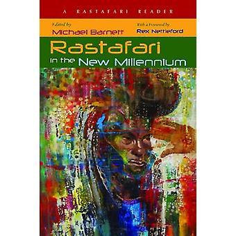 Rastafari i det nye årtusinde - en Rastafari læser af Michael Barnet