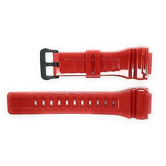 Casio Aq-s810wc-4av Watch Strap 10452159