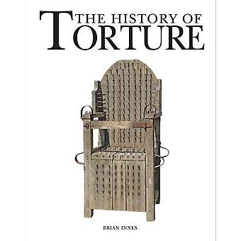 The History of Torture - 9781782745198 Book