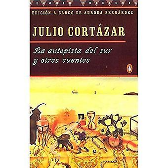 La Autopista del Sur y Otros Cuentos (éditions Penguin)