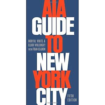 Guide d'AIA à New York