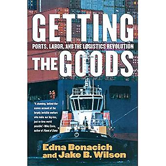 Getting the Goods: Version 2: Ports, Labor, and the Logistics Revolution