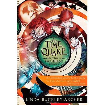 The Time Quake (Gideon Trilogy Series #3)