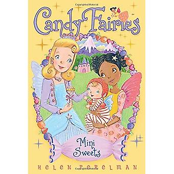 Mini snoepjes (Candy feeën (Paperback))