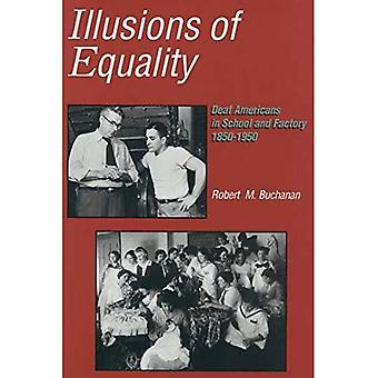Illusions of Equality