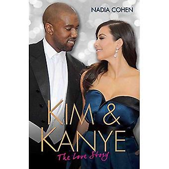Kim & Kanye: The Love Story