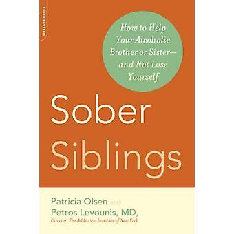 Nykter syskon - hur du kan hjälpa din alkoholhaltiga bror eller syster- och inte