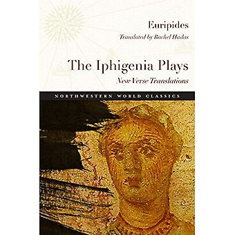 The Iphigenia Plays: New Verse Translations