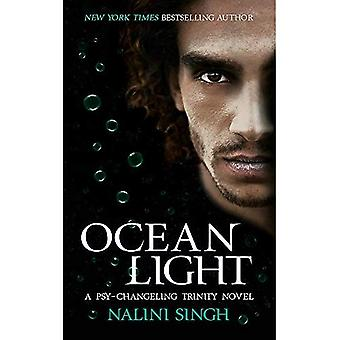 Ocean Light: The Psy-Changeling Series (The Psy-Changeling Trinity Series)
