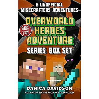 An Unofficial Overworld Heroes Adventure Series Box� Set