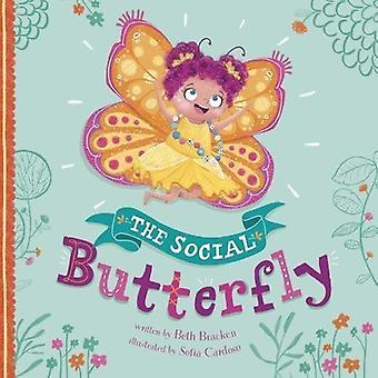 The Social Butterfly (Little Boost: Little Boost)