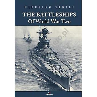 Battleships of World War II. Vol 1 (Hard Cover Series)