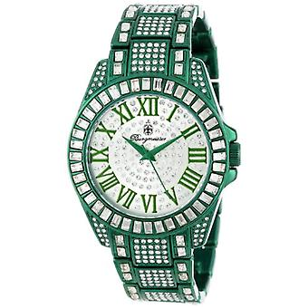 Starburst BM159-010B, wristwatch